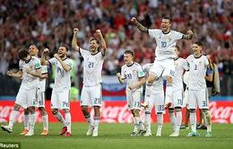 KẾT QUẢ FIFA World Cup™ 2018, Tây Ban Nha 1-1 (3-4 pen) Nga: ĐT Nga giành quyền vào tứ kết ngoạn mục!