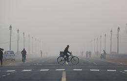 Ô nhiễm không khí làm tăng nguy cơ mắc bệnh tiểu đường