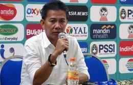 HLV Hoàng Anh Tuấn thất vọng khi U19 Việt Nam chỉ hòa U19 Thái Lan