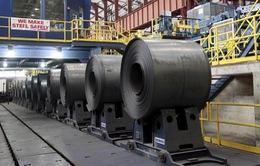 Đức và Ấn Độ lập liên doanh sản xuất thép