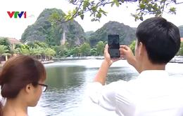 Ứng dụng du lịch thông minh - Công cụ hữu hiệu hỗ trợ cho du khách