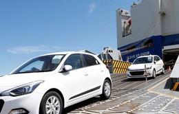 Hàn Quốc phản bác việc Mỹ tăng thuế đối với xe ô tô nhập khẩu