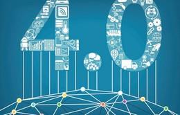 Triển lãm Quốc tế về Công nghiệp 4.0: Thúc đẩy việc áp dụng Internet kế nối vạn vật
