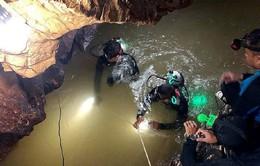 Đội cứu hộ thợ lặn và sứ mệnh cao cả đầy hiểm nguy