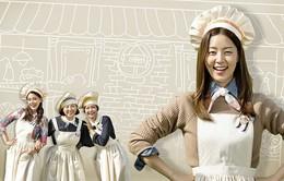 """Han Ji Hye """"hút"""" khán giả với vai nữ tù trong """"Người vợ dũng cảm"""""""