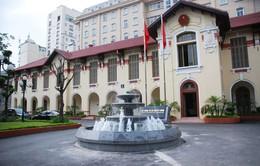 Ban cán sự đảng Bộ Thông tin và Truyền thông bị kỷ luật cảnh cáo