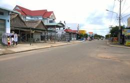 Huyện Củ Chi (TP.HCM) chấn chỉnh hoạt động mua bán đất nền