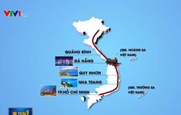 Du lịch đường sắt cần làm gì để hấp dẫn?