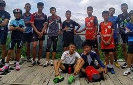 Sẽ giải cứu toàn bộ đội bóng Thái Lan khỏi hang Tham Luang trong hôm nay (10/7)