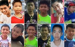 Giải cứu thành công toàn bộ 13 thành viên của đội bóng nhí Thái Lan