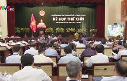 Kỳ họp thứ 9 HĐND TP.HCM: Sẽ chất vấn trực tiếp vấn nạn ô nhiễm, ngập nước