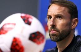 Tuyển Anh công bố đội hình trận gặp Croatia: Sao phải thay đổi?