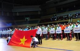Khai mạc Hội thi thể thao người khuyết tật toàn quốc lần thứ VI