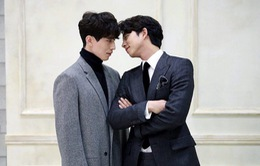 """""""Phát ghen"""" với Lee Dong Wook và Gong Yoo"""