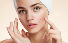Những tổn thương da vùng mặt hay gặp