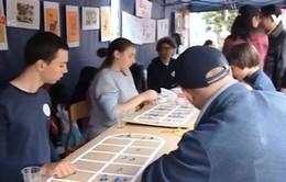 Ba năm Quỹ hỗ trợ người Việt hội nhập tại Ba Lan