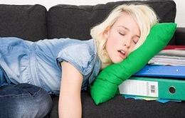 Truy tìm thủ phạm gây đau đầu sau khi ngủ dậy