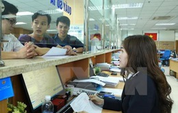 6 tháng đầu năm Hà Nội thu thuế vượt kỷ lục