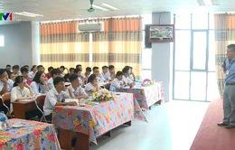 Nâng cao chất lượng đào tạo học sinh, sinh viên chuyên Toán