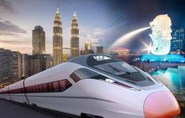 Singapore đòi bồi thường dự án đường sắt tỷ USD với Malaysia