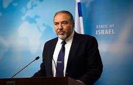 Israel để ngỏ khả năng thiết lập quan hệ với Syria