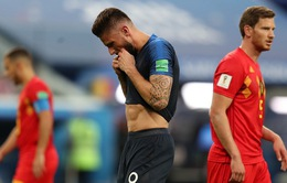 Mơ vô địch FIFA World Cup™ 2018, HLV ĐT Pháp ái ngại về Giroud