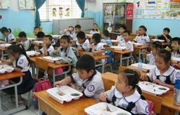TP.HCM không tăng học phí trong năm học mới
