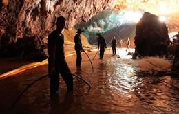 Hang động Tham Luang sẽ được dựng thành bảo tàng