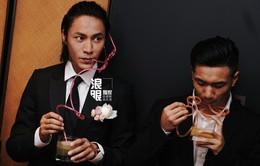 """Trần Khôn bảnh bao làm phù rể trong đám cưới sao phim """"Hoàng Quyền: Dịch thiên hạ"""""""