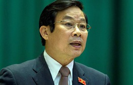 Bộ Chính trị đề nghị Trung ương Đảng kỷ luật nghiêm nguyên Bộ trưởng Nguyễn Bắc Son