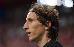Giành quyền vào chung kết, Luka Modric xát muối vào thất bại của tuyển Anh