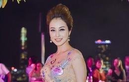 Jenifer Phạm làm giám khảo Hoa hậu Việt Nam Thế giới 2018