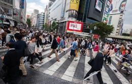 Dân số Nhật Bản giảm với tốc độ kỷ lục