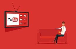 """YouTube thêm tính năng thông báo khi video bị """"đánh cắp"""""""