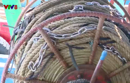 Ngư dân Phú Yên kiên quyết không đóng mới tàu giã cào