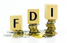 FDI vào Mỹ năm 2017 giảm mạnh hơn 30%