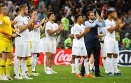 Các cầu thủ trẻ đã giúp cả nước Anh đoàn kết
