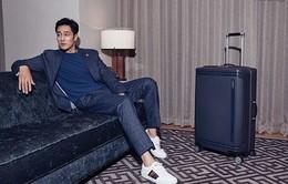 So Ji Sub hóa quý ông lịch lãm trong bộ ảnh mới