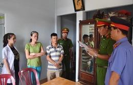 Thừa Thiên Huế: Bắt đối tượng lừa đảo chiếm đoạt tài sản hơn 11 tỷ đồng