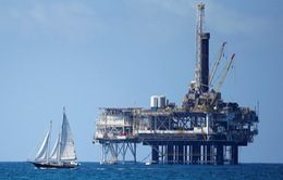 Mỹ sẽ trở thành nước sản xuất dầu lớn nhất thế giới