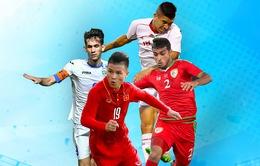 """U23 Australia rút lui, U23 Palestine sẽ """"đóng thế"""" ở giải tứ hùng tại Việt Nam"""