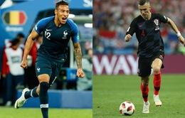 Không phải Real hay Barca, đây mới là 2 CLB thống trị chung kết FIFA World Cup™ từ 1982 đến nay