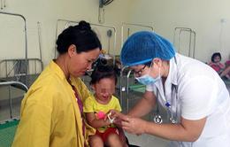 Trẻ em chưa có giấy khai sinh được cấp mã thẻ bảo hiểm y tế tạm thời