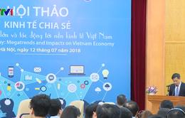 Kinh tế chia sẻ tại Việt Nam còn nhiều thách thức