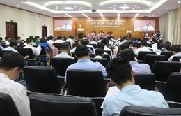 Lào Cai hợp nhất Sở Giao thông vận tải và Sở Xây dựng