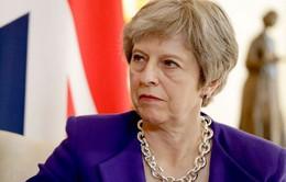 Anh công bố Sách Trắng về Brexit