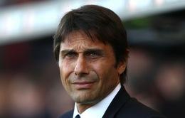 NÓNG: Chelsea chính thức sa thải HLV Antonio Conte