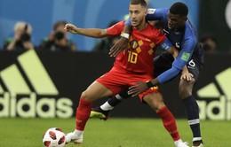 """""""Bại tướng"""" World Cup của ĐT Pháp khiến Real móc túi 150 triệu Bảng"""
