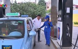 Chưa biểu quyết thông qua tăng thuế bảo vệ môi trường với xăng dầu