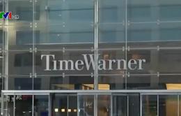 Bộ Tư pháp Mỹ kháng cáo thương vụ AT&T và Time Warner